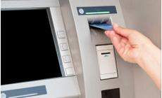 Banking and Cash Machines